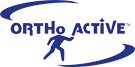Ortho Active Logo
