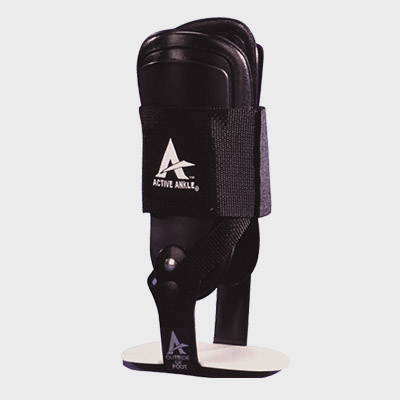 Ankle Supports and Braces