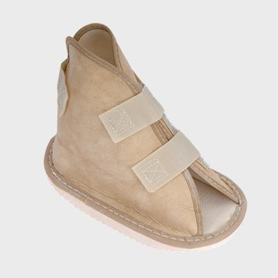 Cast Boots