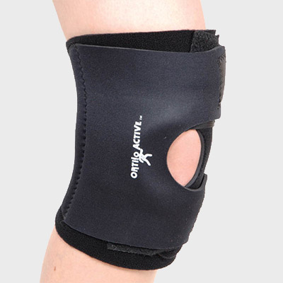 Stabilized/Patellofemoral Supports