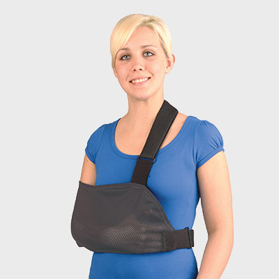 Arm Slings/Immobilizers